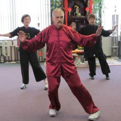 Healthy Tai Chi Lifestyle