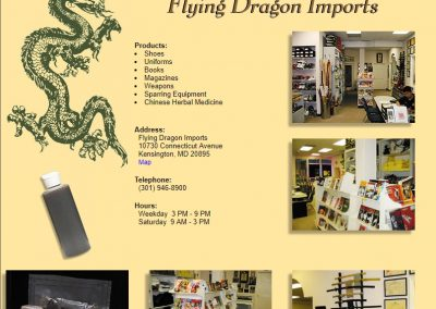 Flying Dragon Imports