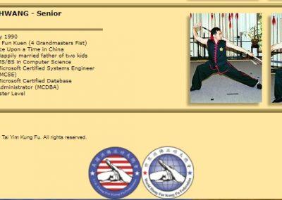 Senior Instructors - Page 3