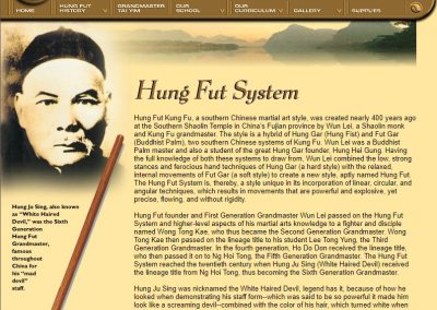 Hung Fut System - Page 1